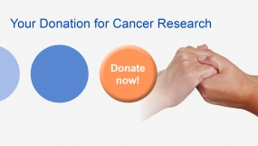 Donation Cancer Research