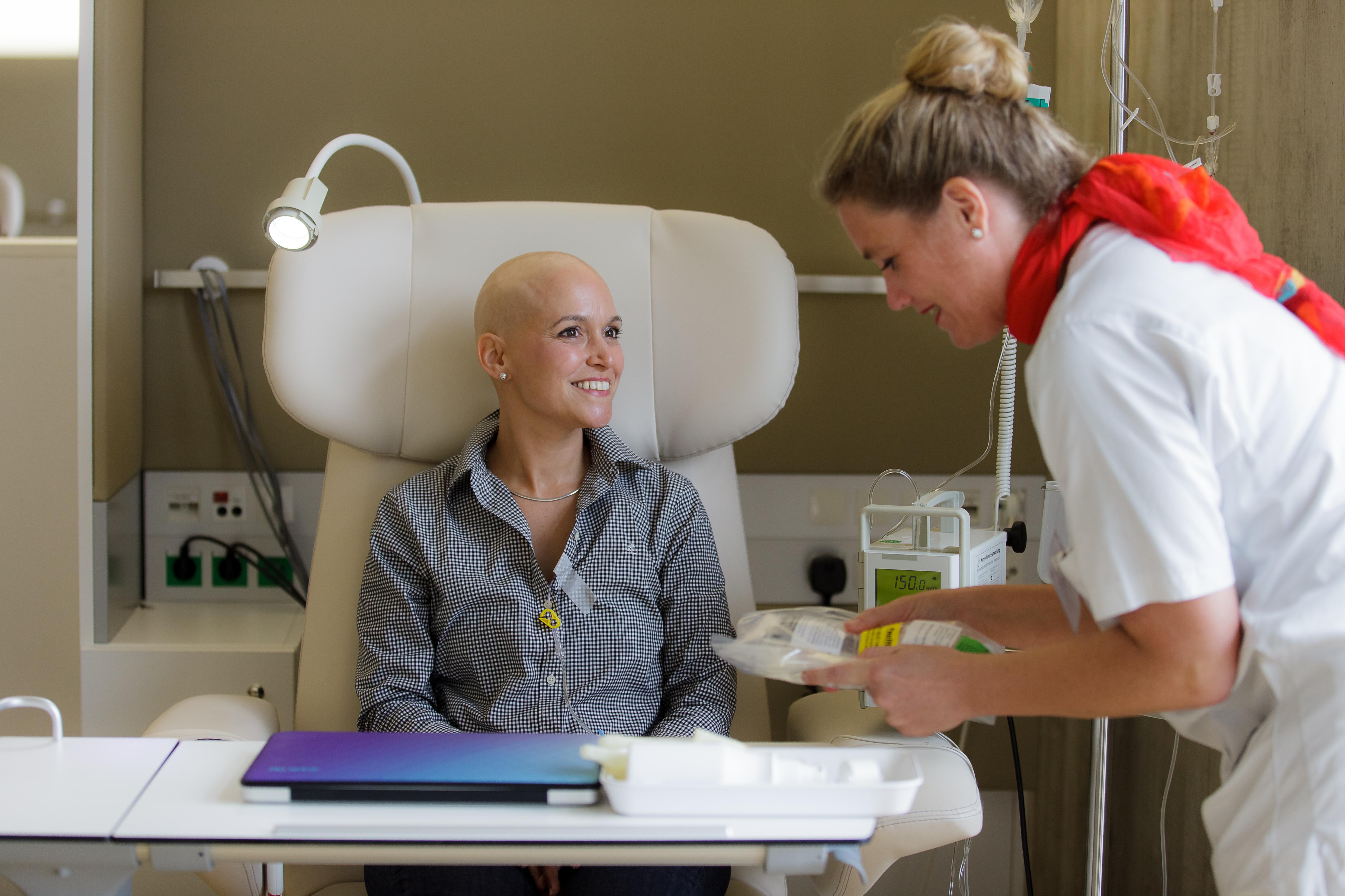 Что такое химиотерапия и ее последствия фото