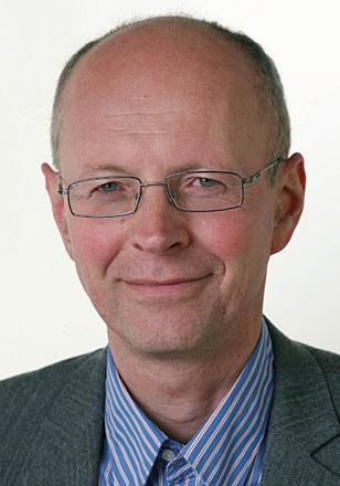 Professor Dr. Heinz-Peter Schlemmer