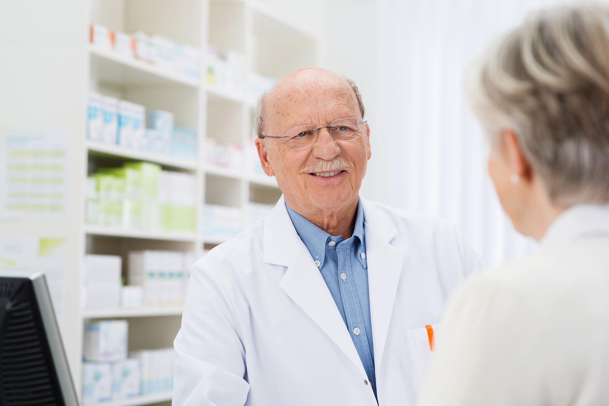 Herausforderung für Apotheken: Der onkologische Patient