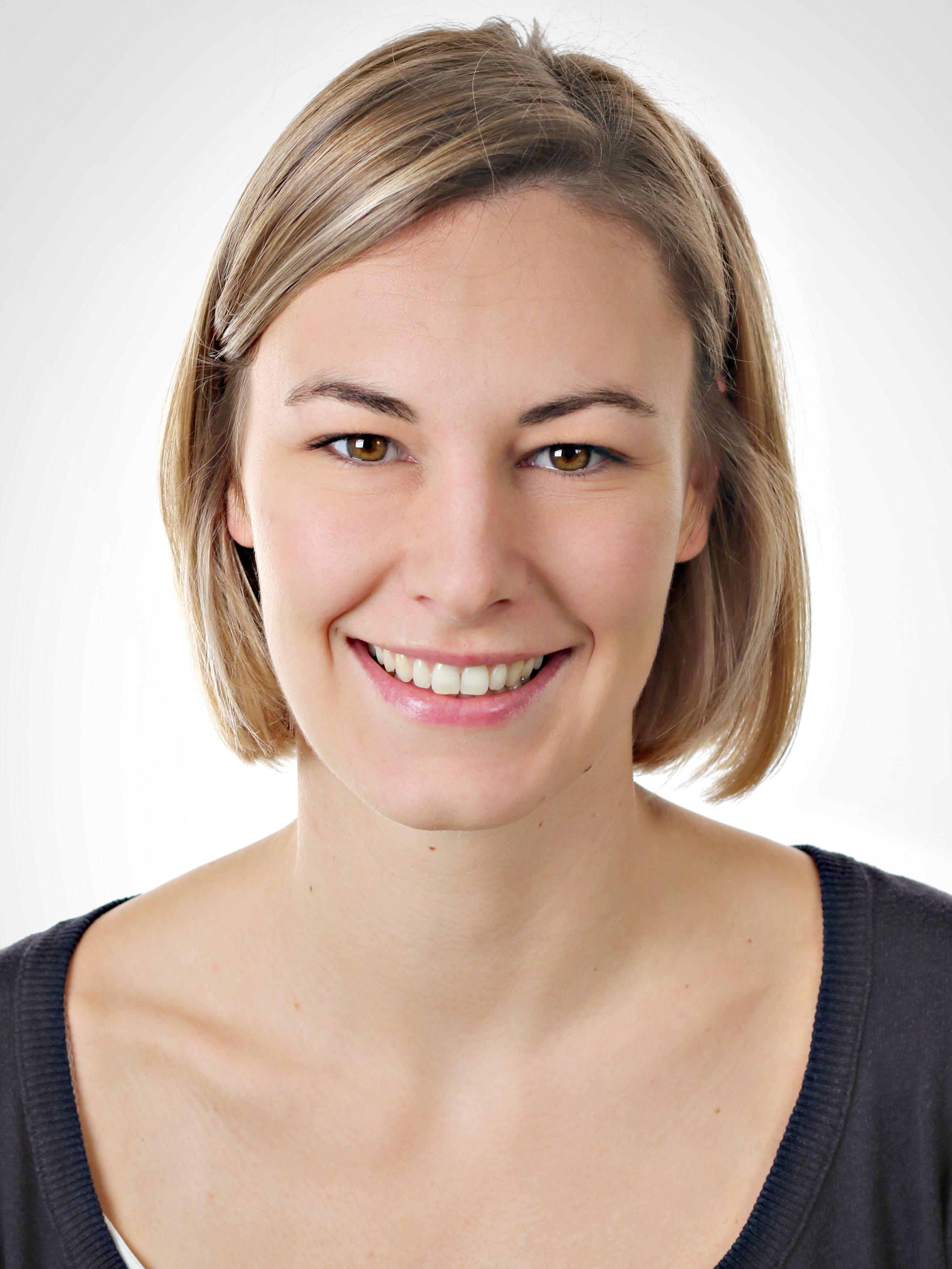 Amy Linker