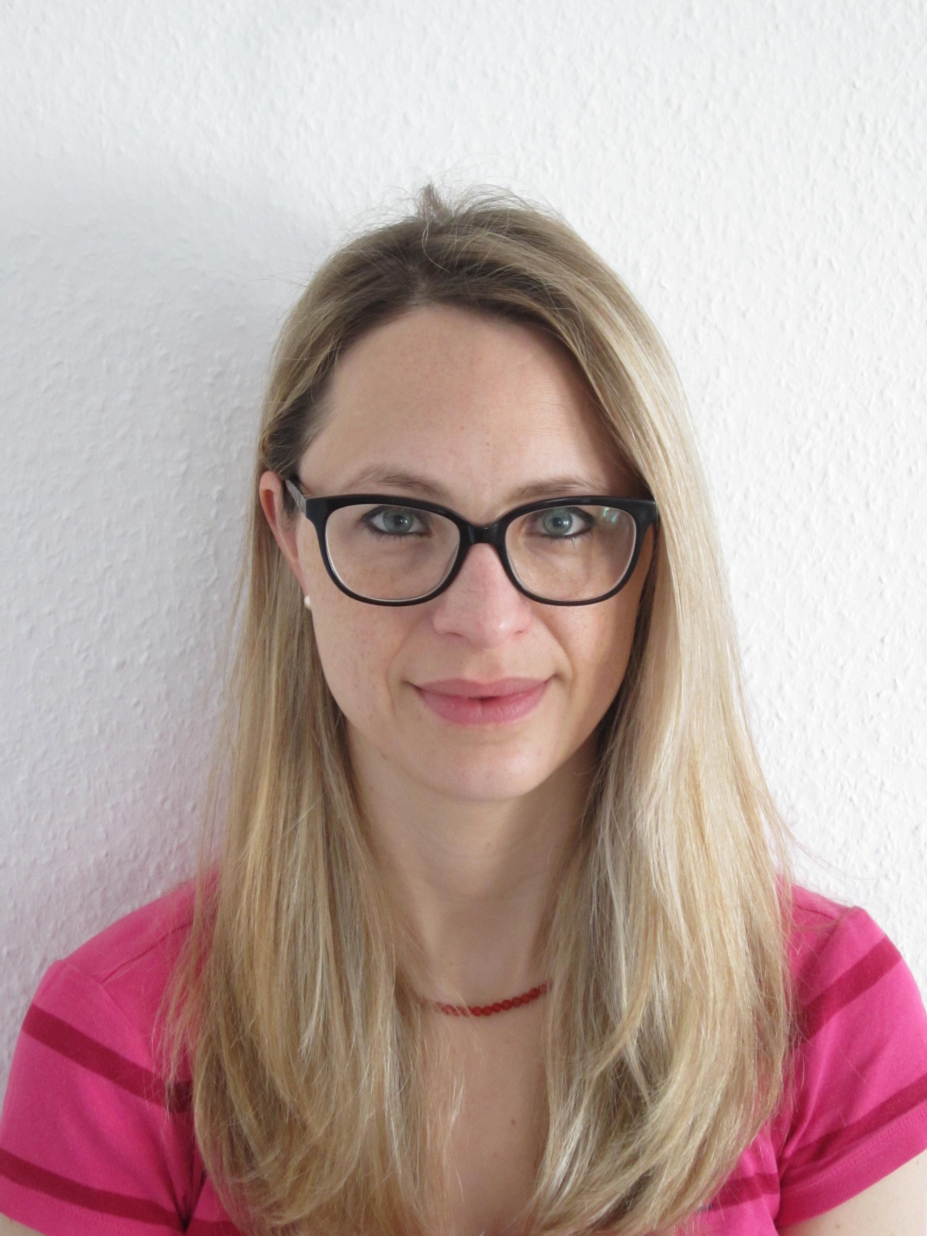 Jasmin Keck