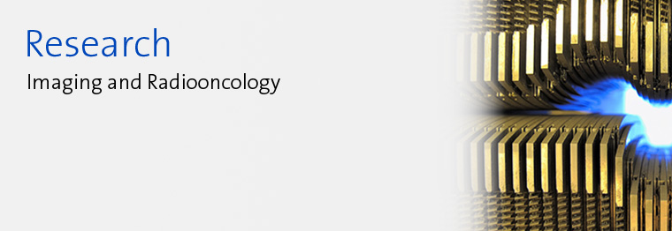 Imaging and Radiooncology